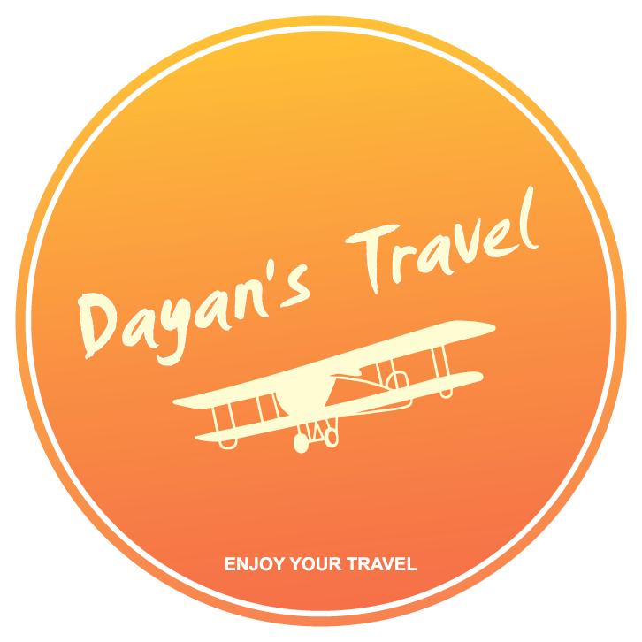 Dayan's Travel