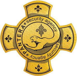 PANTERA - security agency